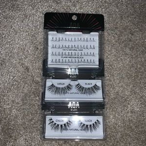 AOA STUDIO FALSE LASHES PACK